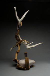 Stone, bone, and metal, 2007